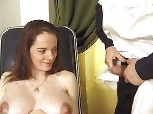 French pregnant chick gets cock now - XXX fetish story