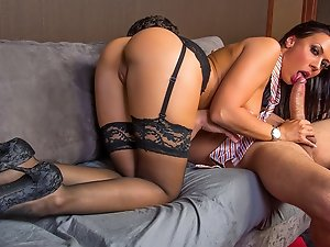 Rachel Starr & Preston Parker in Naughty Office