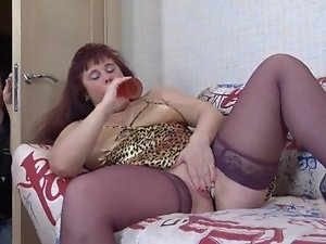 RUSSIAN MATURE KATHLEEN 31